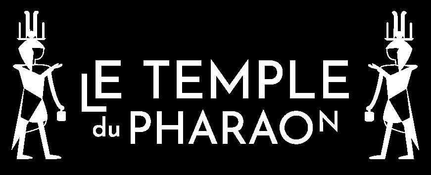 logo-letempledupharaon-blanc